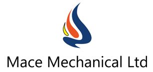 Mace Mechanical Ltd Web Site Design